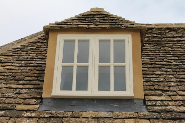 Upvc windows - Dormer skylight best choice ...